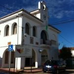 Cedillo saca a licitación pública el albergue municipal La Machiera por un mínimo de  2.000 euros anuales