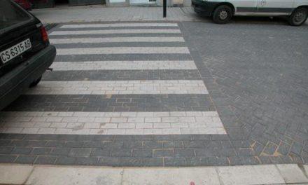 Freapa se opone a que niños de 10 años regulen en Badajoz el tráfico en patrullas escolares