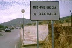 Agricultura somete a información pública la relación de afectados por obras de deslinde en Carbajo