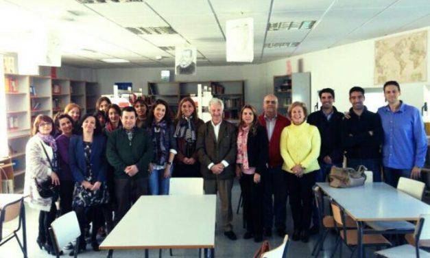 El PP asegura que Educación trabaja en el desarrollo de la LOMCE en contacto con la comunidad educativa