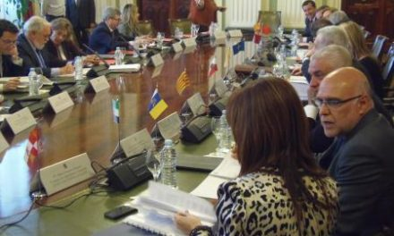Extremadura respalda un grupo de trabajo entre el Ministerio y las regiones sobre la unidad de mercado