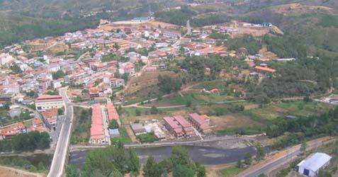 La comisión de Urbanismo aprueba de manera definitiva el Plan Especial Industrial de Pinofranqueado
