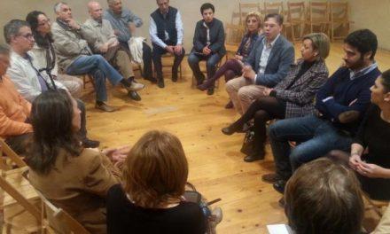 El Partido Popular de Plasencia inicia una ronda de contactos con diferentes asociaciones de la ciudad
