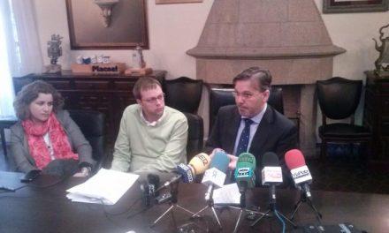 El Ayuntamiento de Plasencia  reduce la deuda en 35 puntos desde el inicio de la legislatura