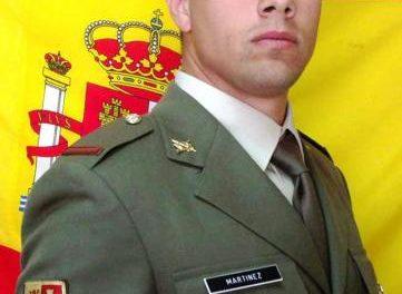 Un soldado de 25 años natural de Badajoz muere por un accidente en el Líbano, el segundo en un mes