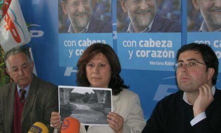 El arreglo de un camino rural en la dehesa boyal enfrenta al PP y al PSOE en el municipio de Casillas de Coria