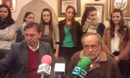 Plasencia propone a la Junta que el pabellón deportivo de Miralvalle lleve el nombre del maestro Julio Carrón