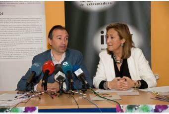 Diputación de Cáceres y el Instituto de la Mujer renuevan su compromiso en materia de igualdad