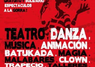 Valencia de Alcántara acogerá el IV Festival Valentiarte del 30 de abril al 2 de mayo