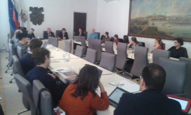 Medio Ambiente presenta en Eslovenia el Plan de Implementación de Medidas para la Construcción Verde