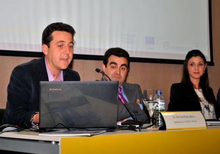 La Oficina para la Innovación  de Extremadura Avante acerca a la empresa extremeña al 'Horizon2020´