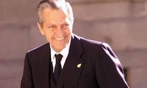 El presidente Monago destaca la capacidad de Suárez de dialogar y ceder en aras del interés general