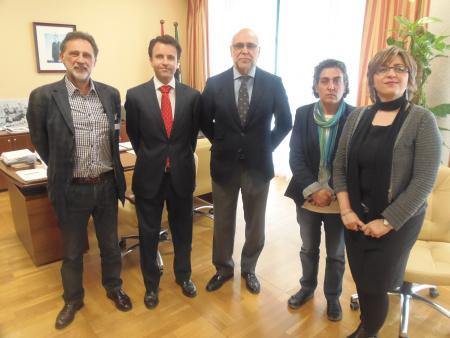 Agricultura dotará con 1,5 millones de euros a los Grupos de Acción Local para garantizar su funcionamiento