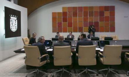 Los miembros del Consejo de Gobierno y altos cargos de la región publicarán sus retribuciones netas