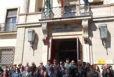 El expresidente del Gobierno, Adolfo Suárez González, será Medalla de Extremadura a título póstumo