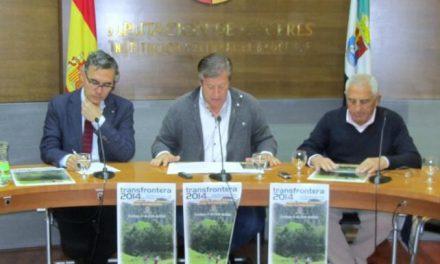 Valencia de Alcántara espera la participación de más de 500 personas en la XVI Ruta Transfrontera