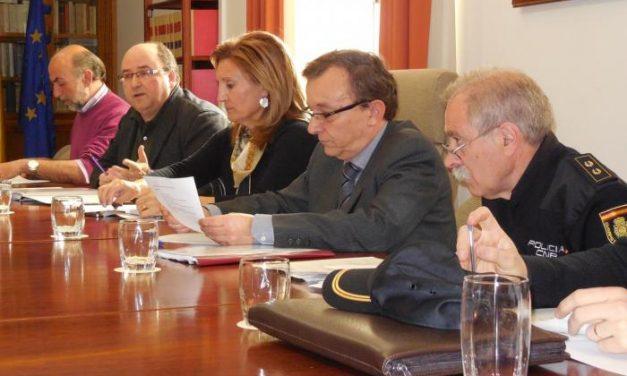El Gobierno y el IML inician los trabajos del Protocolo  de Actuación en Catástrofes con Víctimas Mortales