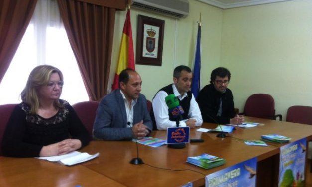 """Un total de 16 localidades participan en la décima edición de la """"Primavera en la Dehesa"""" de Adesval"""