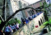 Un total de 110 estudiantes participarán en la XV marcha multidisciplinar organizada por el instituto de Villanueva