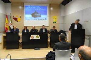 El Ayuntamiento de Coria promociona el nuevo folleto turístico de Semana Santa en Cáceres
