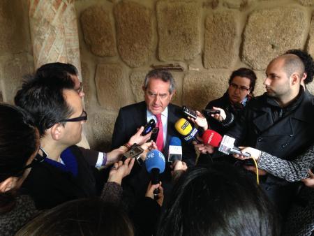 Extremadura cierra el ejercicio 2013 con el menor déficit de todas las comunidades autónomas