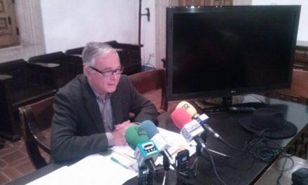 El Ayuntamiento de Plasencia prepara un plan de  limpieza para la Semana Santa 2014
