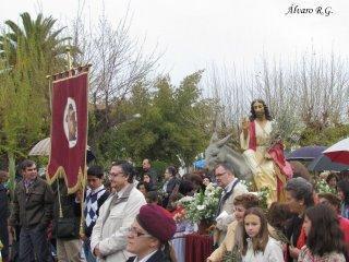 María Ascensión Reyes González pronunciará el pregón de Semana Santa en Valencia de Alcántara