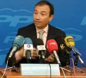 Diputación de Cáceres lidera a las provincias más activas de Europa a través de 'Partenalia'
