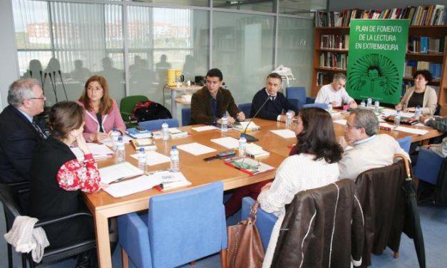 El Plan de Fomento de la Lectura sigue desarrollando actividades para que crezca el hábito lector en Extremadura