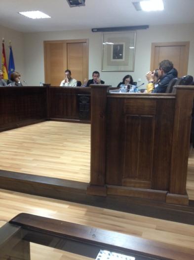 Moraleja aprueba en pleno enajenar los derechos de pago único de la PAC propiedad del consistorio