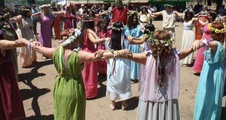 Turismo respalda la presentación de la Primavera Viva y Floralia en Trasierra y Tierras de Granadilla