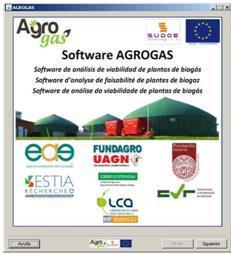 Agricultura pone en marcha el software 'Agrogas' que permite calcular la viabilidad de plantas de biogás