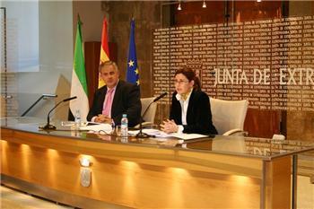 El Consejo de Gobierno aprueba la Ley de Creación de Entidades Públicas de la Junta de Extremadura