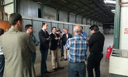 """El PP subraya su apuesta por las empresas como motor """"primordial"""" para la recuperación económica"""
