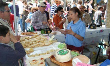 La XXIX Feria de Trujillo reunirá 43 variedades de quesos italianos, 22 con Denominación de Origen