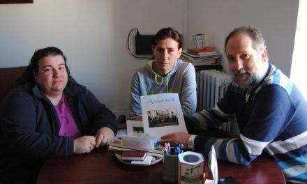 """El Proyecto """"Activa-te II"""" de Cruz Roja Joven llega este mes a la localidad de Valencia de Alcántara"""