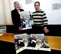 Mérida buscan potenciar la Semana Santa a nivel nacional con la obra teatral «La Pasión de Cristo»