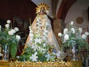 Las fiestas en honor a la patrona de Moraleja comenzarán el día 20 con el traslado de la Virgen