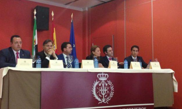 Cardesa subraya que la estrategia industrial posicionará a Extremadura en ámbitos internacionales