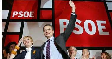 La región extremeña refuerza su apoyo a Zapatero, que logra 70.000 votos más que Mariano Rajoy