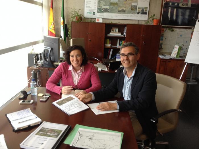 Valencia de Alcántara recalca la necesidad de adecuar el Plan de Saneamiento a las pedanías