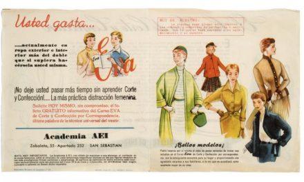 El Archivo Histórico de Cáceres muestra documentos sobre la mujer española a mediados del siglo XX