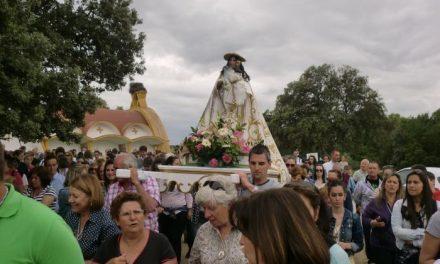 La localidad de Moraleja comienza con los festejos típicos en honor a la Virgen de la Vega