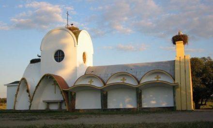 El Ayuntamiento de Moraleja celebra la subasta de parcelas para los bares en el paraje de la Virgen de la Vega