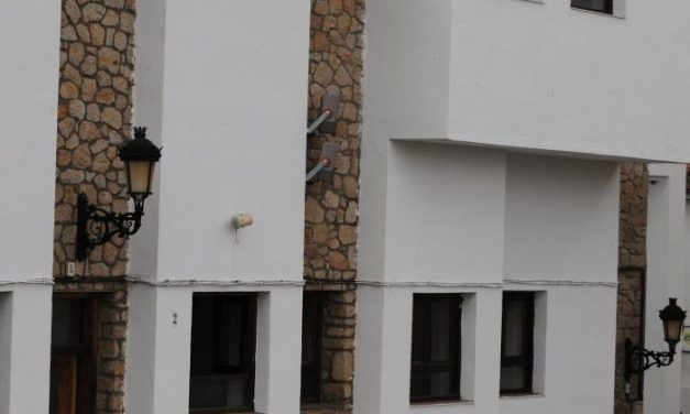 Valencia de Alcántara apuesta por la eficiencia energética y mejora el alumbrado público