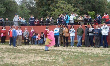 Más de 200 discapacitados cacereños disfrutan de una jornada de convivencia en Moraleja