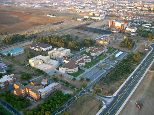 Alumnos de Portugal y Guinea Bissau completan en Badajoz un curso de doctorado de la Uex