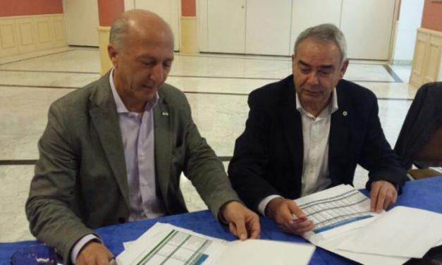 Política Social concede 425.000 euros a Cruz Roja para colaborar en los programas de adopción