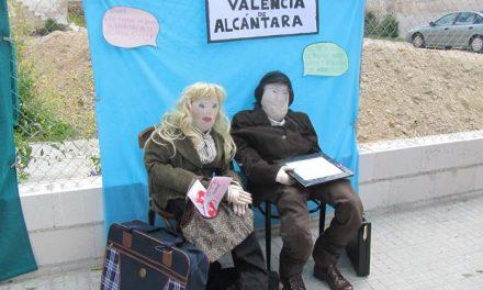 """Valencia de Alcántara se prepara para las fiestas tradicionales de los """"Mayos"""" y las """"Cruces"""""""