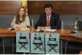 'Cinematour' acercará la producción cinematográfica extremeña a catorce municipios de la provincia